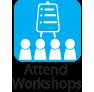 Attend Workshops